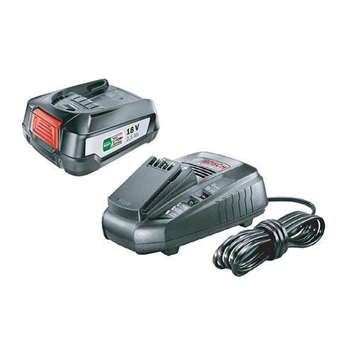 ボッシュ:バッテリー充電器セット 型式:A1825LIG-SET