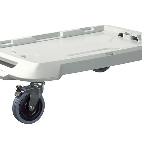 ボッシュ:L-BOXXシリーズ 台車L-BOXX 型式:ROLLERN
