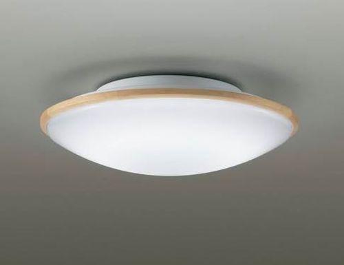 大光電機:LED内玄関・小型シーリングライト 型式:DXL-81066