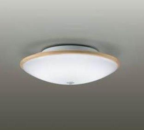 大光電機:LED内玄関・小型シーリングライト 人感センサ・ON/OFFタイプ 型式:DXL-81067