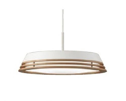 大光電機:LED調色・調光ペンダントライト 8畳用 型式:DXL-81171
