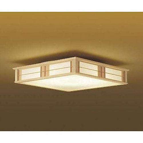 大光電機:LED和風シーリングライト 14畳用 型式:DXL-81237