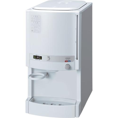 日立アプライアンス:ウォータークーラー 冷・温水兼用 タンク式 卓上形 型式:RW-1210BH