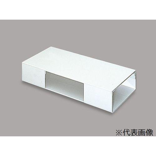 電設資材 > モール・ダクト > モール・ダクト マサル工業:T型分岐 3020 型式:LDT341