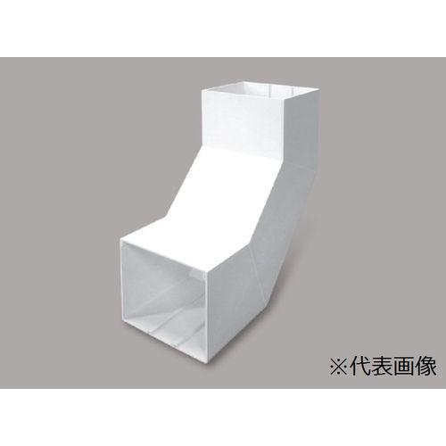 マサル工業:内大マガリ 8号150型 型式:MDLU8152
