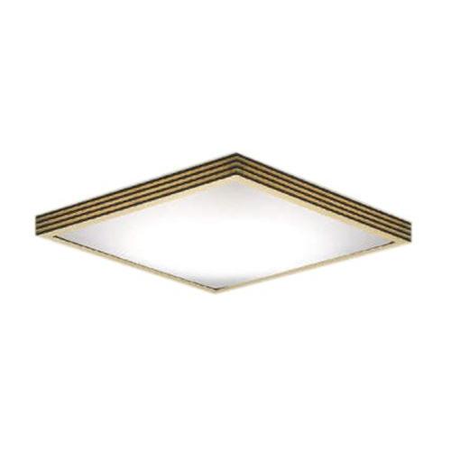 コイズミ照明:LEDシーリング 型式:AH48737L