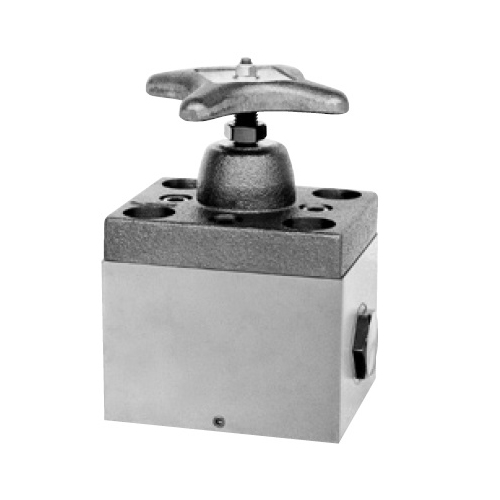国内調達品:ガスケット形ストップバルブ 型式:HGD-4350-32-23
