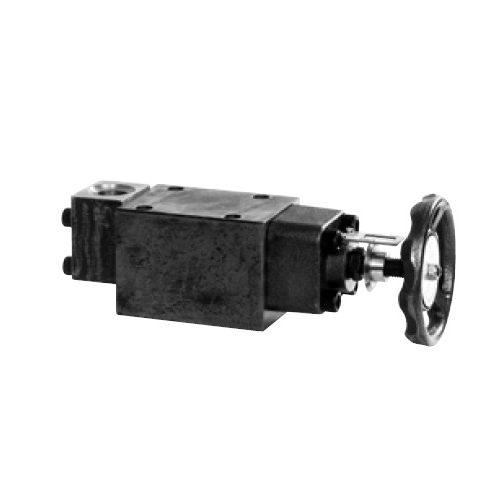 国内調達品:ガスケット形アキュムレータ元弁 型式:HAG-32X10-FL