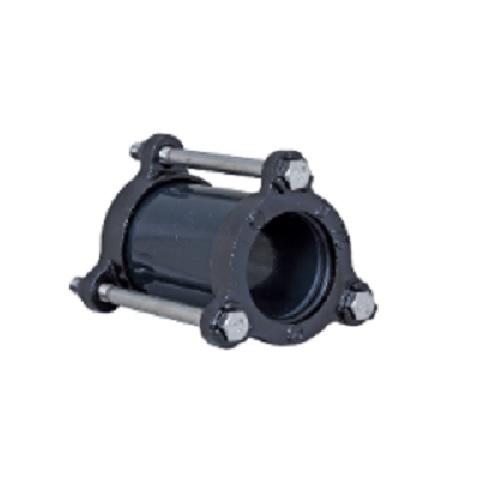 アロン化成:MCユニオンフランジ(SUSボルト) 型式:Hi-F-VP150