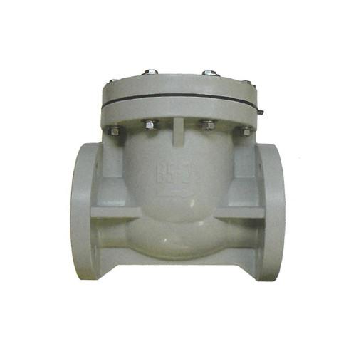 橋本産業:スイングチャッキ 型式:VP450PP-40A(フランジ/EPDM)