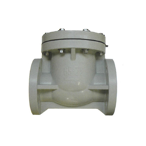 新品入荷 橋本産業:スイングチャッキ 型式:VP450PP-100A(フランジ/EPDM):配管部品 店, Joshin web 家電とPCの大型専門店:c586e817 --- fricanospizzaalpine.com