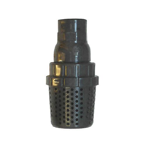 橋本産業:ボールフートバルブ 型式:VP560-50A(TS/EPDM)