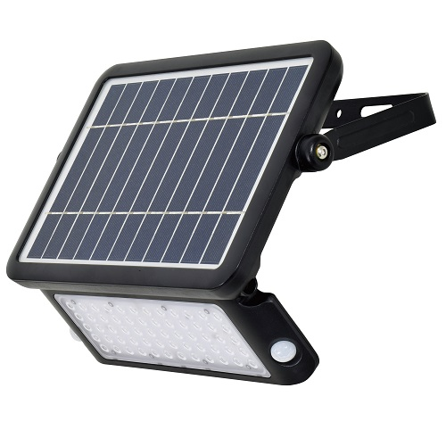 日動工業:施設用LED 型式:SOL-10PIR-60K