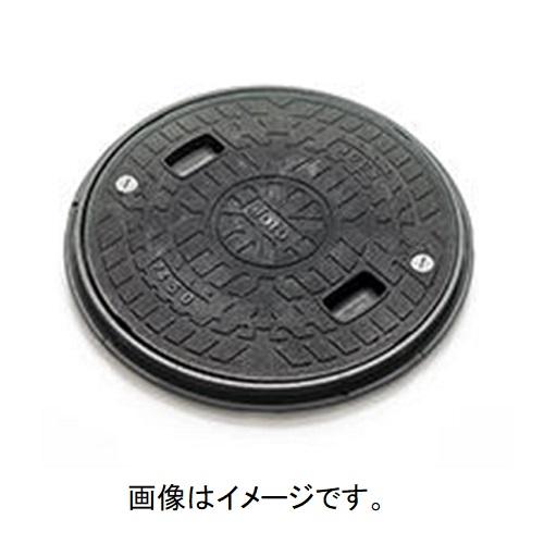 城東リプロン:丸枠付耐圧マンホール 型式:JT2-450B-1(ロック付)