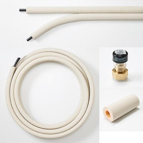 リビラック(ブライト):エコユニーク配管パック 型式:BREUJ1010-SET