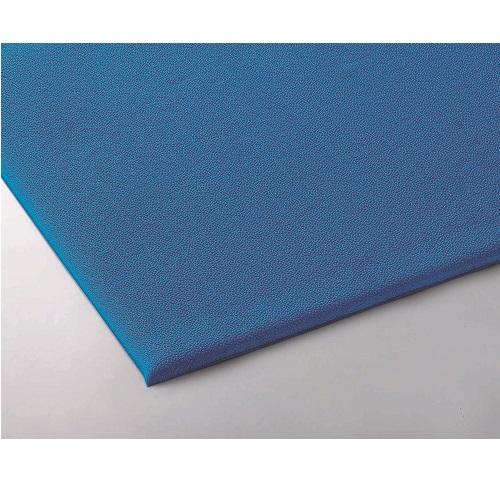 山崎産業:ケアソフト クッションキング #12ブルー 型式:F-154-12-BL