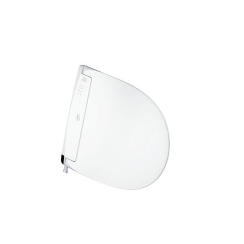 LIXIL(INAX):シャワートイレ New PASSO(EA21グレード)平付・隅付タンク式便器用 型式:CW-EA21QB-LR8