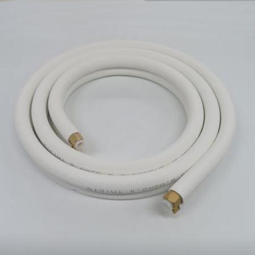 空調用配管器具品 空調用銅管 アルミ管 冷媒用被覆銅管 フローバル:リホマ 超人気 専門店 返品交換不可 2分4分 ペアコイル配管セット 型式:RP24-3S エアコンパイプ