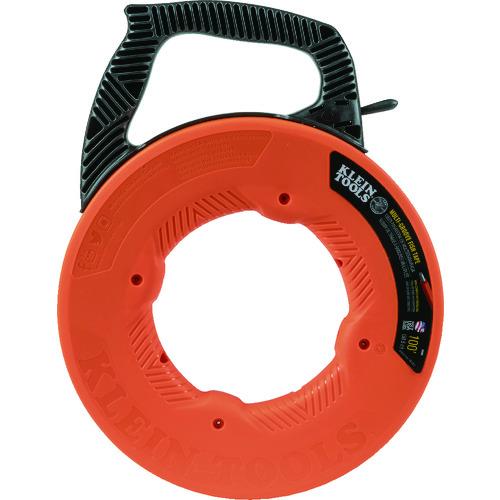 新商品 配管工具 配管用便利工具 クラインツール社:呼線 2020新作 型式:56383 30.5m ファイバーグラス製