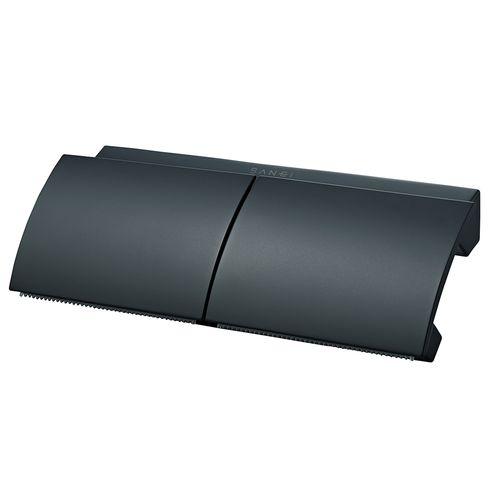大好評です 排水 通気金具 トイレ排水金具 アクセサリー SANEI :ダブルペーパーホルダー 型式:W3801-D 旧:三栄水栓製作所 送料無料でお届けします