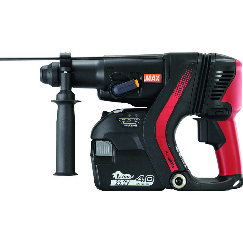 PJR266AB2C2540A MAX 充電式ブラシレスハンマドリル ) (