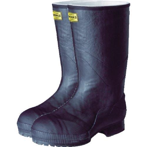 条件付送料無料 保護具 新商品 新型 安全靴 作業靴 長靴 大注目 弘進ゴム 26.0cm LSW-02-260 LSW02260 ライトセーフティーワークスLSW-02 株