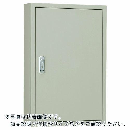 Nito ( B20-818-1 B208181  日東工業 日東工業(株) 盤用キャビネット露出形 1個入り )