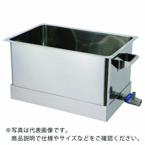 R底 OM1013-38 OM101338 ) ( 洗浄槽 オオモリ (株)オオモリ 150L