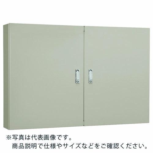日東工業(株) 日東工業 1個入り ) Nito RA形制御盤キャビネット  ( RA30-1410-2 RA3014102