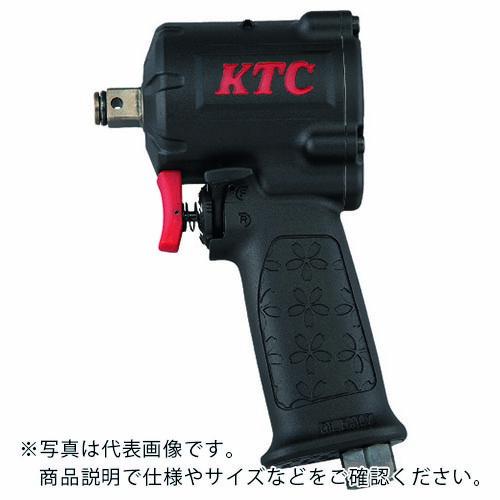 条件付送料無料 電動 油圧 人気 おすすめ 即日出荷 空圧工具 エアインパクトレンチ KTC JAP418 京都機械工具 インパクトレンチ 12.7sq. 株