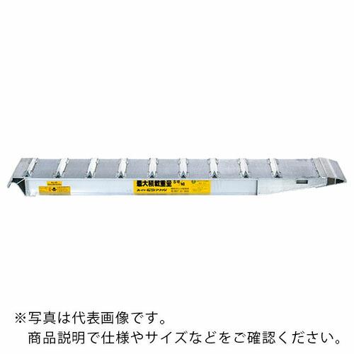 工事 照明用品 はしご 脚立 アルミブリッジ 昭和 株 SXN-220-24-4.0A 昭和ブリッジ販売 おすすめ特集 SXN型アルミブリッジ2個1組 卓出 SXN220244.0A