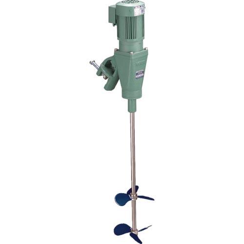 阪和 可搬型攪拌機中速用 KP-4002B ( KP4002B ) 阪和化工機(株)