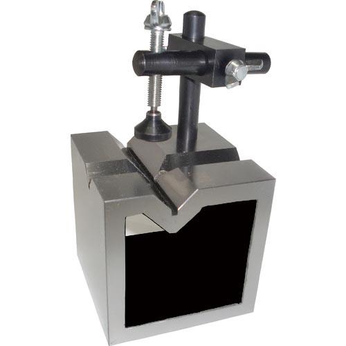 条件付送料無料 生産加工用品 測定工具 Vブロック ユニ 桝型ブロック A級仕上 ユニセイキ 100mm UV-100A 5%OFF 迅速な対応で商品をお届け致します 株 UV100A