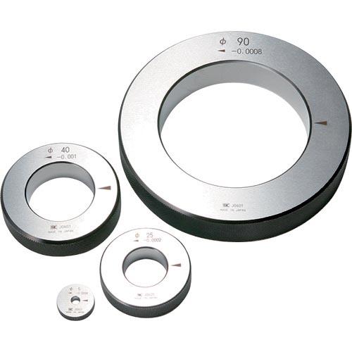 条件付送料無料 生産加工用品 測定工具 リングゲージ スーパーSALE対象商品 SK RG26.0 全国どこでも送料無料 最安値挑戦 新潟精機 リングゲージ26.0mm RG-26.0 株