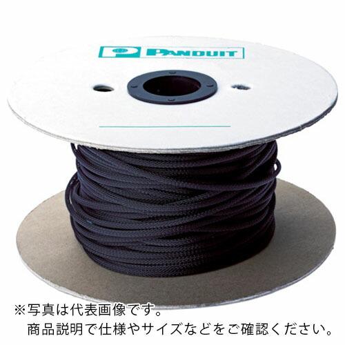 条件付送料無料 生産加工用品 電設配線部品 SALE開催中 電線保護チューブ パンドウイット SE25P-TR0 ネットチューブ 正規逆輸入品 SE25PTR0 標準タイプ パンドウイットコーポレーション