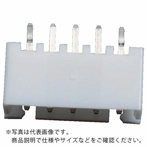 電子機器 電気 電子部品 コネクタ JST XHコネクタ用ベースピン B8B-XH-A 日本圧着端子製造 100個入 現金特価 株 B8BXHA トップ型 5☆大好評