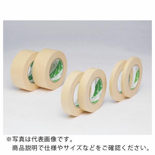 テープ用品 耐熱用マスキングテープ ニチバン クレープテープ 即納送料無料! 15mmX50m 331H-15 売れ筋 15巻入 331H15 株