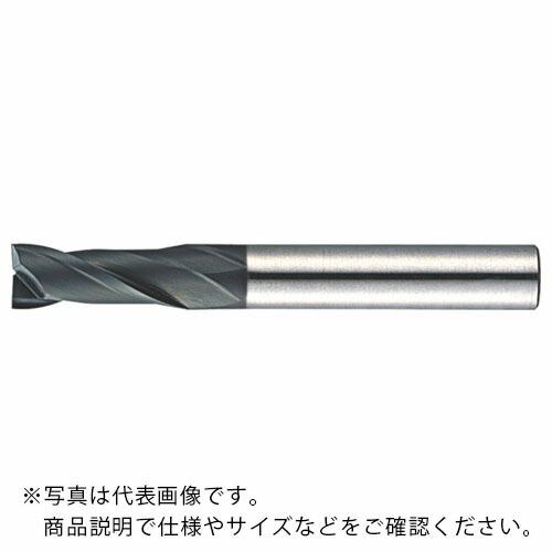 MOLDINO ATコート NEエンドミル レギュラー刃  2NER36-AT ( 2NER36AT ) 三菱日立ツール(株)
