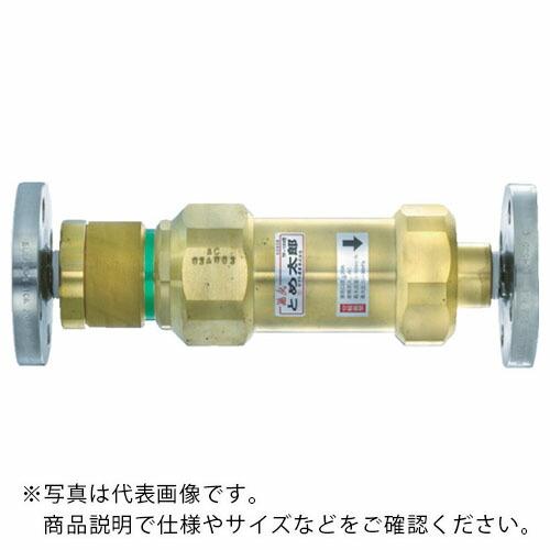 【スーパーSALE対象商品】ヤマト 乾式安全器 逆火止め太郎 TF-10LP ( TF10LP ) ヤマト産業(株)