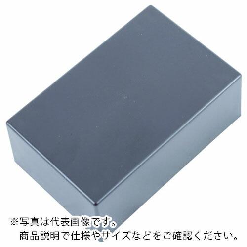 電設配線部品 メタルケース スーパーSALE対象商品 倉庫 テイシン プラスチックケース 訳あり商品 ブラック TB1B 株 44X69X30 TB-1-B テイシン電機