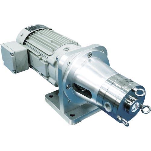 伏虎 ベーンポンプモーター付き VBB10M4A ( VBB10M4A ) 伏虎金属工業(株)