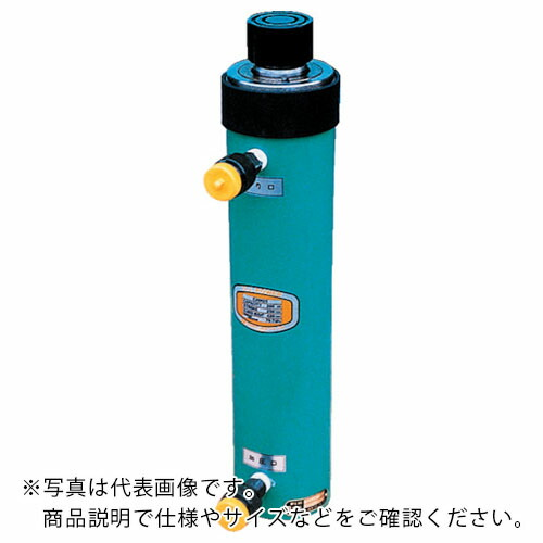 ウインチ お値打ち価格で ジャッキ ポンプ式油圧ジャッキ OJ 油圧戻りジャッキ 株 大阪ジャッキ製作所 E30H20 商品追加値下げ在庫復活