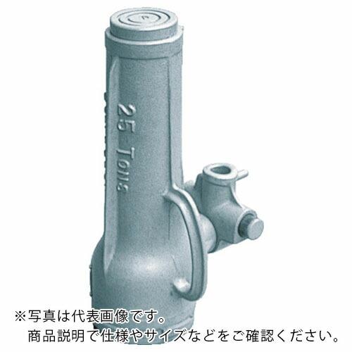 ( ) JJ3020 OJ (チュウヨウテイ) (株)大阪ジャッキ製作所 ジャーナルジャッキ揚力300KN JJ-3020