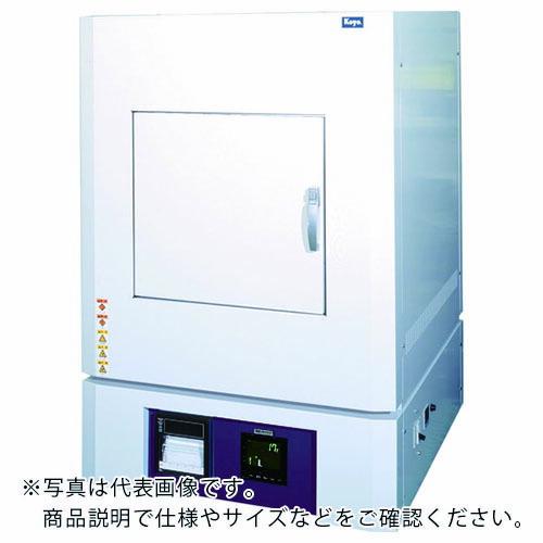 円高還元 光洋 小型ボックス炉 1500℃シリーズ プログラマ仕様 ( KBF333N1 ) 光洋サーモシステム(株), 常盤村 99f807ff