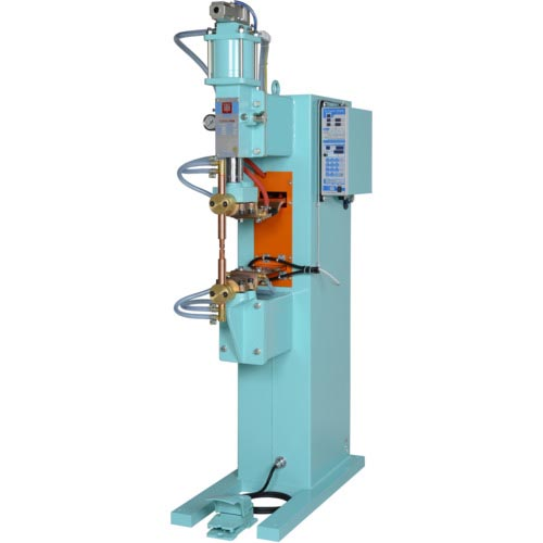 激安通販 中央 S型スポット溶接機 S2-6-504 ( S26504 ) (株)中央製作所, コウノトリのDVD 84ee45ec