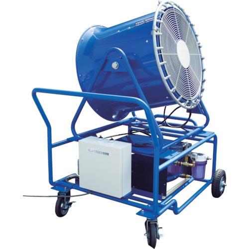 品質検査済 いけうち ミストファン 大噴量移動式カートタイプ  CLJ-C590A-60HZ ( CLJC590A60HZ ) (株)いけうち, vistar 2ef2f0be