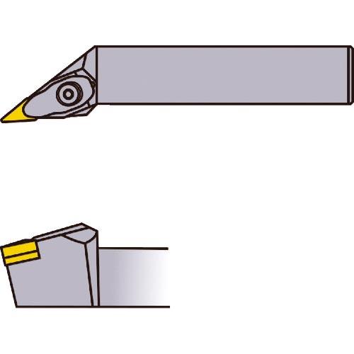 条件付送料無料 大人気! 切削工具 旋削 フライス加工工具 ホルダー 三菱マテリアル ブランド買うならブランドオフ その他ホルダー DVJNL2525M16 株 三菱