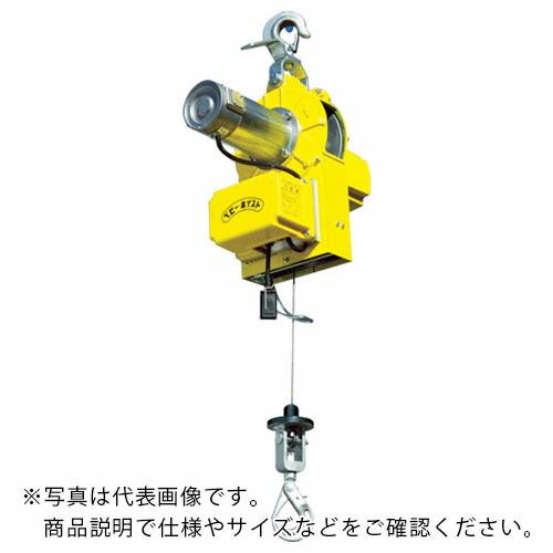 TKK ベビーホイスト 130kg 30m BH-N430 ( BHN430 ) トーヨーコーケン(株)