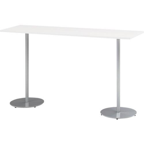 オフィス住設用品 オフィス家具 会議用テーブル イトーキ ハイテーブル ギフト 2020新作 1800X500X1000 角型 株 TRA185HHZ5W9 TRA-185HH-Z5W9