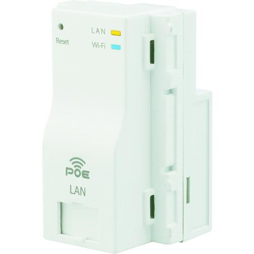 ( 300Mbps Wi-Fi PoE受電 Abaniact ACPDWAPU AP UNIT ) AC-PD-WAPU 因幡電機産業(株)